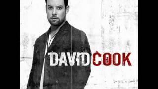 Watch David Cook Heroes video