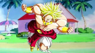 Dragon Ball Z Voice Impressions Challenge