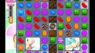 Candy Crush Saga Level 1061