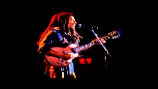 Bob Marley Stir It Up Live Remastered