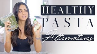 Easy Vegan Healthy Pasta Alternatives | Dr Mona Vand