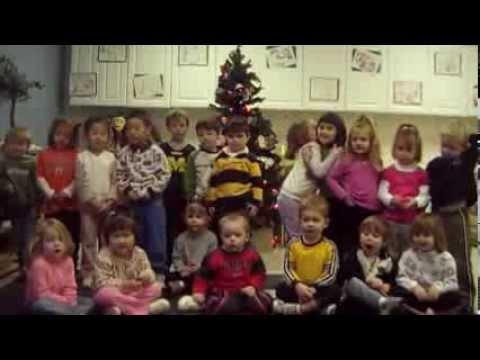 Hope Montessori 2006 - 12/17/2013