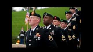 The Ballad of the Green Berets