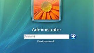 How to create user account password in windows 7     bangla tutorial