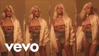 Download Lagu Bebe Rexha - Atmosphere (Music Video) Gratis STAFABAND