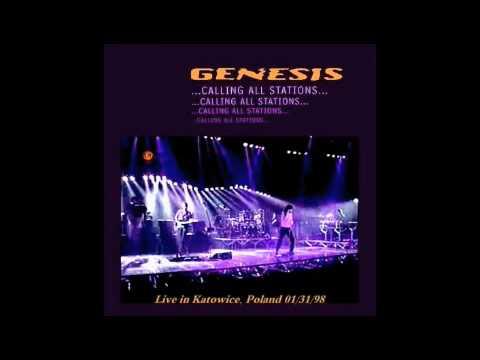 Genesis - Small Talk