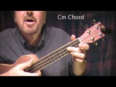 Learn how to play ukulele chords for Bb scale or in the Key of Bb as a music theory ukulele theory, with close-up, step-by-step lesson tutorial. Dougysings c...