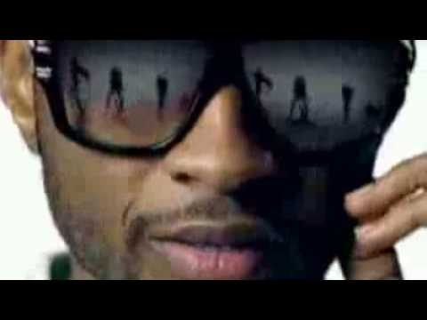 Usher - OMG Feat. Will I Am (Official Video).avi