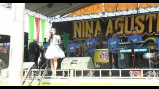 download lagu Nina Agustin - Indramayu Papua Live Pengauban gratis