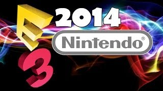 Nintendo Entire E3 2014 Press Conference Full Complete
