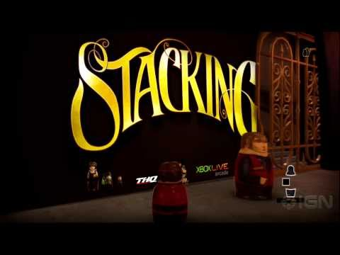 Stacking Debut Trailer