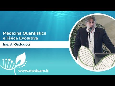Medicina Quantistica e Fisica Evolutiva [...] - Ing. Andrea Gadducci