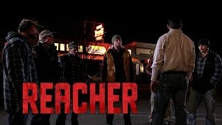 Jack Reacher - The Affair (Fan Film)
