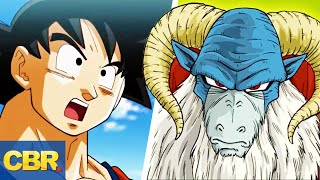 New Dragon Ball Super Galactic Prisoner May Be From Demon Realm