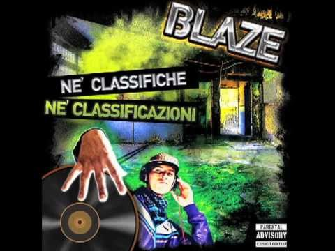 Blaze – Sono allergico (Prod. Blaze)