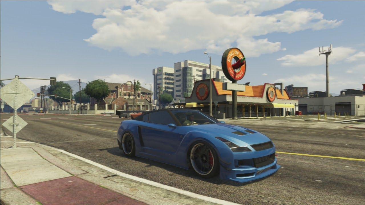 Nissan Gtr Fast And Furious >> GTA V   Fast And Furious 5   Nissan Skyline GTR   Annis Elegy RH8   FR - YouTube