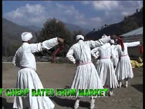 Himachali Song video
