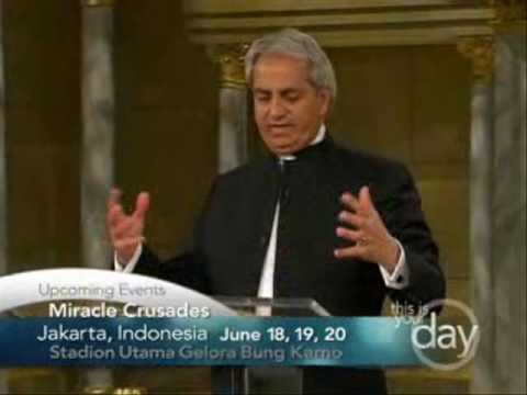 Benny Hinn - Reality of Hell (2)