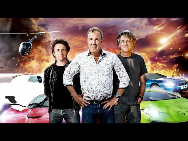 Can Top Gear Survive Without Jeremy Clarkson? - IGN Conversation