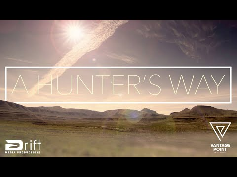 A Hunter's Way - Short Film on Hunting in South Africa