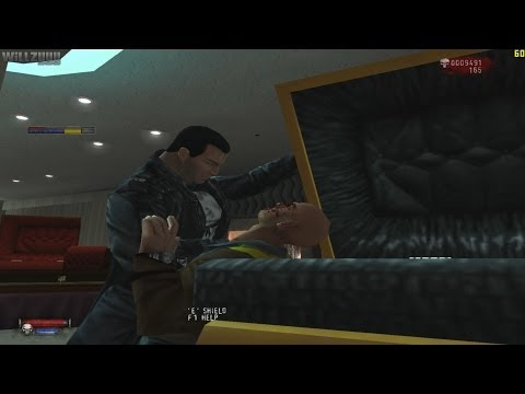 The Punisher (PC) - Mission #5 - Grey's Funeral Home