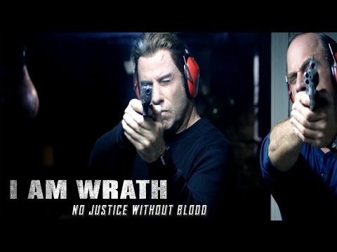 I AM WRATH - OFFICIAL TRAILER 2016 streaming vf