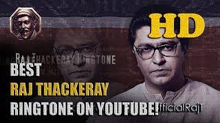 Raj Thackeray Ringtone: [2] by Pritam Jaykar