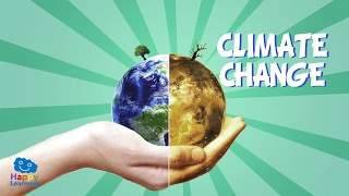 Climate Change | Educational Video for Kids