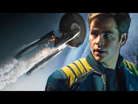 7 Best Star Trek Enterprise Destructions