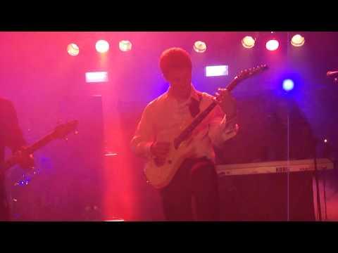 Catharsis - Three Roads Of Doom (Live) (Bonus)