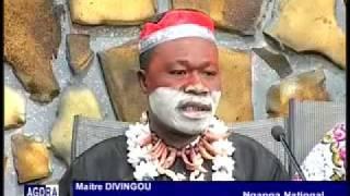 Agora du 8/05/2010 - 2/9 - Bwiti et position officielle du Gouvernement Gabonais