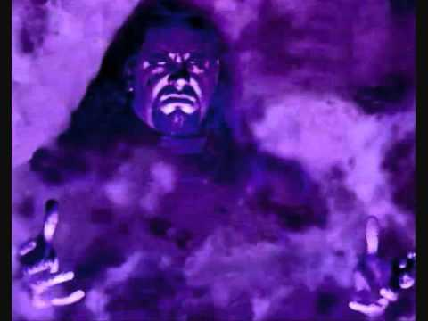 1998: The Undertaker 5th Theme Song  