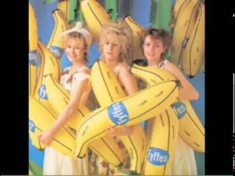 Bananarama - Heartless