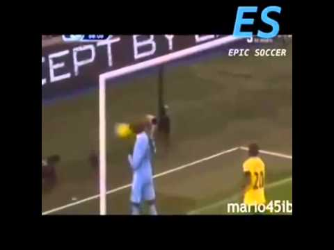 Balotelli, Gol de Balotelli,El mejor