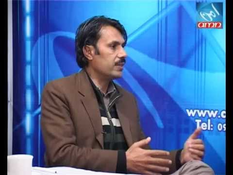 A video chat with Zubair Torwali