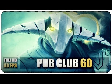 DOTA 2  Pub Club  EP60