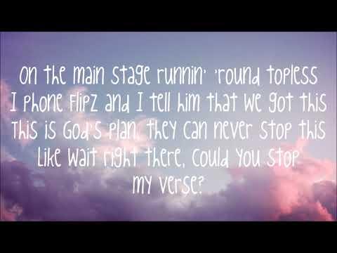 Stormzy-Blinded By Your Grace PT 2. (Lyrics/Lyric)