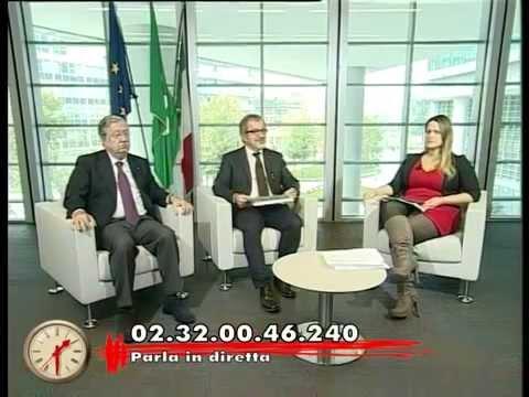 ROBERTO MARONI RISPONDE AI LOMBARDI (puntata #13)