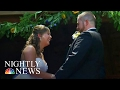 Couple Gets Married Again After Wife's Memory Loss | NBC Nig...