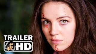 ANNA AND THE APOCALYPSE Trailer #2 (2018) Horror Comedy