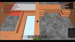 ROBLOX - Quick Building Challenge (Topic: Zoo)