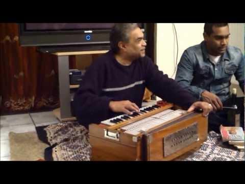 Bhojpuri Song, Surinam Mauritius Boys.wmv video