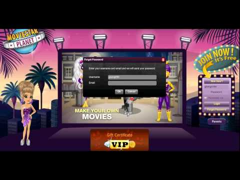 How to hack a vip on msp