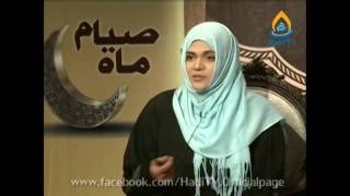 Naseem e Bandagi Episode 02  Ramzan Special  Ladies Program   1437 Hadi TV