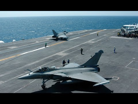 Why the Rafale deal will make other nations nervous?