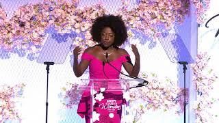 Viola Davis - Full Power of Women Speech