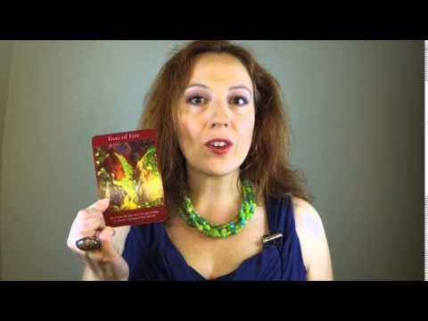 Weekly September 8, 2014 Angel Oracle Card Reading