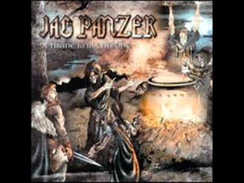 Jag Panzer - Three Voices Of Fate
