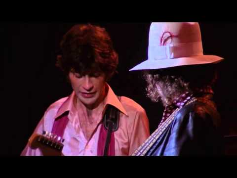 Bob Dylan and The Band - Forever Young & Baby, Let Me Follow You Down