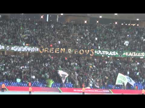 Raja Vs Bayern Munich  Du 21-12-2013, Ariba Riba video